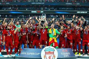 Hạ Chelsea ở chấm 11m, Liverpool giành Siêu cúp châu Âu