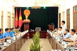 Đảm bảo quyền lợi cho người lao động tại Công ty KaiYang Việt Nam
