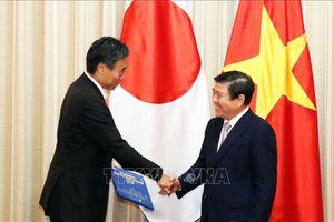 TP Hồ Chí Minh và tỉnh Nagano thúc đẩy hiện thực hóa thỏa thuận hợp tác