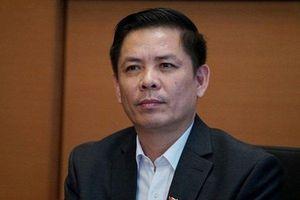 ĐBQH Hậu Giang đề xuất Chủ tịch tỉnh đi xe máy, Bộ trưởng Nguyễn Văn Thể mời luôn địa phương thí điểm