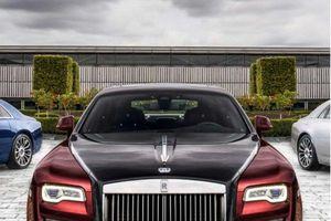 Khai tử dòng Ghost hiện tại, Rolls-Royce tung phiên bản Zenith hàng hiếm, giới hạn 50 chiếc