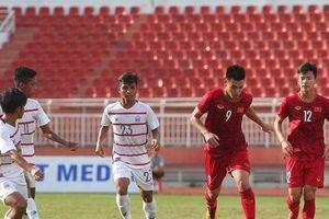 Thua Campuchia là bước đi thụt lùi của bóng đá Việt Nam?