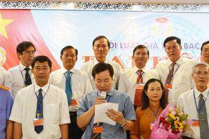 Hội Luật gia tỉnh Bạc Liêu: 'Đổi mới, đoàn kết, kỷ cương và trách nhiệm'