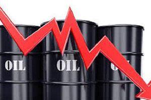 Giá xăng, dầu (15/8): Quay đầu giảm mạnh