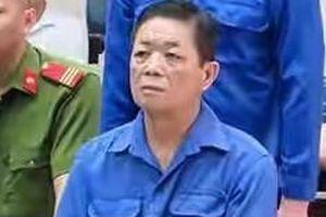 Trùm bảo kê chợ Long Biên Hưng 'kính' tử vong vì bệnh xơ gan