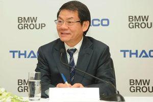 Ông Trần Bá Dương 'chuyển giao' 37,7 triệu cổ phiếu HNG cho Cty Trân Oanh?
