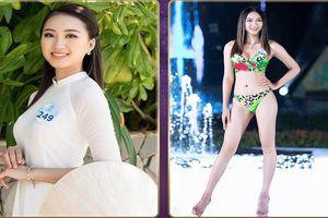 Lộ diện dàn thí sinh 'quen mặt' tại Hoa hậu Hoàn vũ 2019