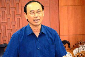 Xử lý tồn đọng cao tốc qua Quảng Ngãi, không để dân bị ảnh hưởng