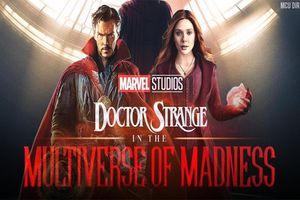 Doctor Strange 2: Scarlet Witch chính là Multiverse Madness?