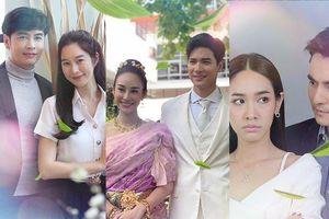 Phim mới tháng 9 của channel 7: Gà cưng Min Pechaya trở lại khuấy động màn ảnh nhỏ