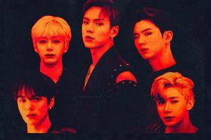 Sau PSY và BTS, đến lượt Monsta X xuất hiện trong BXH Pop Song Air Play Chart của Billboard với ca khúc 'Who Do You Love?'