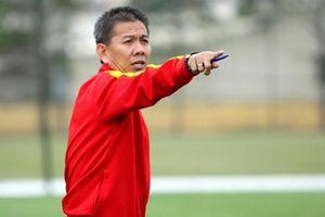 HLV Hoàng Anh Tuấn từ chức sau trận U18 Việt Nam thua U18 Campuchia!