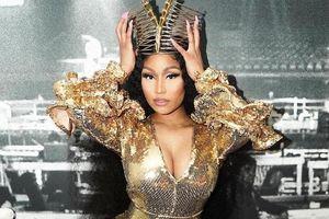 Nicki Minaj: 'Tôi sẽ lấy chồng trong 90 ngày tới trước khi album mới được ra mắt'