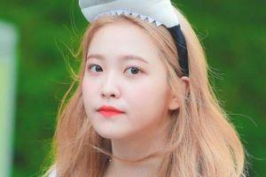 Chuyện lạ có thật, Knet khen ngợi nhan sắc của Yeri (Red Velvet) nhờ nhuộm tóc vàng hoe