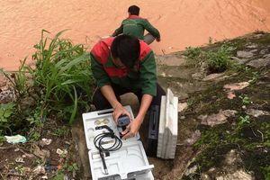 Kon Tum: Hoàn thành quan trắc môi trường 6 tháng đầu năm 2019