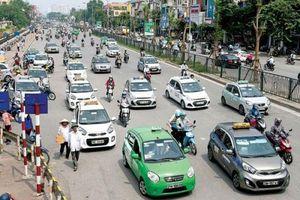 Grab ủng hộ việc taxi truyền thống chuyển đổi sang taxi công nghệ