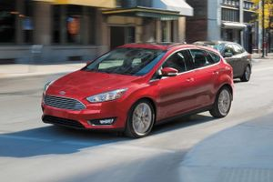 Ford tăng thời gian bảo hành cho Fiesta và Focus