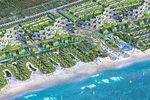 Bình Thuận cảnh báo về dự án Thanh Long Bay