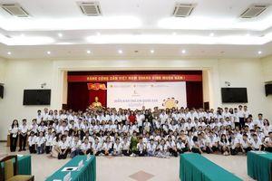 Quảng Ninh có 5 đại biểu tham dự Diễn đàn Trẻ em quốc gia lần thứ 6