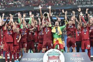 Liverpool đoạt Siêu cúp châu Âu khi đánh bại Chelsea sau loạt sút luân lưu