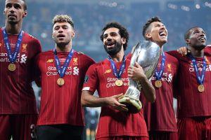 Đoạt Siêu cúp châu Âu, Jurgen Klopp tự tin Liverpool sẽ hay hơn nữa