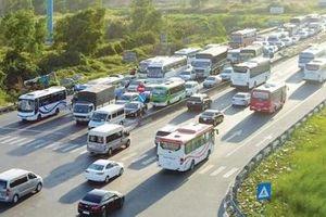 Bộ GTVT yêu cầu hoàn thiện Đề án khai thác tuyến cao tốc Tp.HCM – Trung Lương