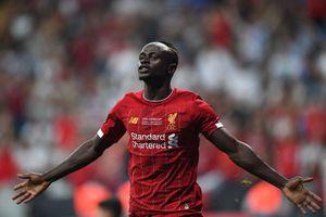 Thắng nghẹt thở Chelsea, Liverpool vô địch siêu cúp châu Âu
