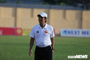 HLV Vũ Quang Bảo xin từ chức, Mai Xuân Hợp nắm quyền HLV trưởng CLB Thanh Hóa