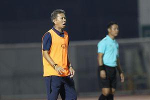 U18 Việt Nam thua bạc nhược U18 Campuchia, HLV Hoàng Anh Tuấn từ chức
