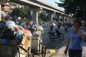 Điểm mặt những 'điểm đen' giao thông ở Thủ đô Hà Nội