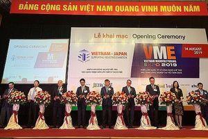 Thúc đẩy gia tăng nội địa hóa trong công nghiệp của Việt Nam