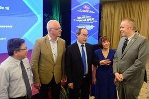 TP. Hồ Chí Minh chú trọng đào tạo nhân lực trình độ quốc tế