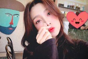 Hot girl Việt bị từ chối biểu diễn trên truyền hình Hàn Quốc
