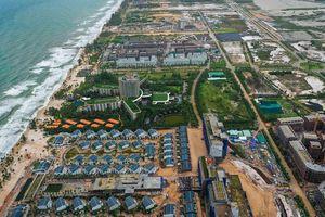 Bộ TN&MT vào cuộc làm rõ thủ phạm gây ra trận lụt lịch sử tại Phú Quốc