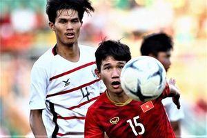 CĐV Campuchia chưa dám tin đội nhà hạ được U18 Việt Nam