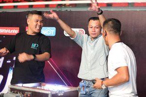 Nghe tổng đạo diễn Sky Tour kể chuyện làm việc cùng Sơn Tùng M-TP