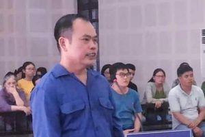 Đâm vợ tử vong, chồng lĩnh 9 năm tù