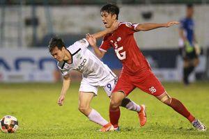 Vòng 21 V-League 2019: HAGL đứng trước 'cửa tử', Thanh Hóa chờ đổi vận