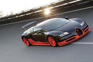 Top siêu xe chạy drag 1/4 dặm nhanh nhất thế giới