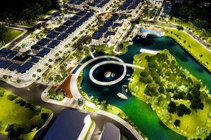 Thanh tra việc chuyển đổi mục đích sử dụng đất tại dự án Thái Hưng Eco City ở Thái Nguyên