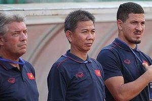BLV Quang Huy: Bóng đá cũng là cái vận, HLV Hoàng Anh Tuấn từ chức là điều rất đáng tiếc