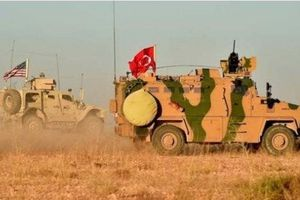 Thổ Nhĩ Kỳ không thay đổi quan điểm về việc cùng Mỹ thiết lập vùng an toàn ở Syria