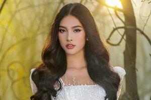 Hoa hậu Tiểu Vy: Tôi từng chán nản đến không muốn sống