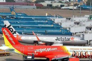 Hướng đến ngành hàng không lành mạnh, tăng vị thế quốc gia