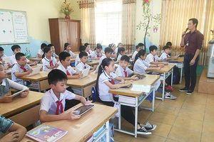 Chuẩn bị cho năm học mới 2019-2020, Quảng Ninh đầu tư hơn 800 tỷ đồng