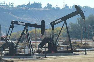 Giá dầu thô tiếp tục giảm trước nỗi lo suy thoái kinh tế