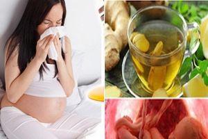 Buổi sáng mẹ bầu uống một ly này, vừa khỏe mạnh tăng ối lại giúp thai nhi hồng hào mũm mĩm