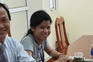 Nữ công nhận bị hàm oan 1.600 ngày được VKSND huyện Bình Chánh bồi thường 200 triệu