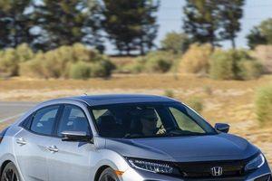 Honda Civic 2020 cập nhật kiểu dáng, công nghệ mới nhất, giá tương đương từ 500 triệu đồng