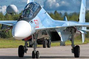 Hấp dẫn tính năng siêu tiêm kích Su-30SM1, Việt Nam nên tính